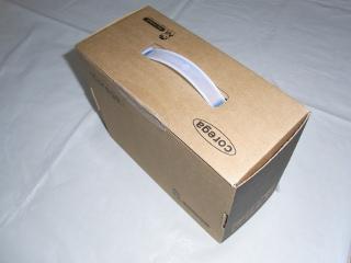 CG-HDC2ECS31-W 外箱